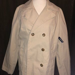 BNWT Large Old Navy coat